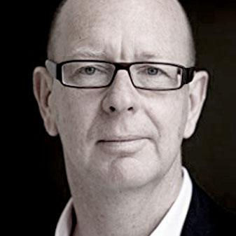 Stuart Crainer